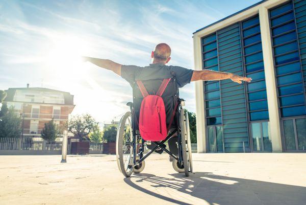 """Des séjours """"Coupe du Monde"""" pour personnes à mobilité réduite grâce à Yoola !"""