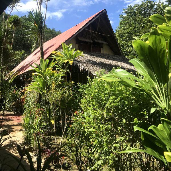 En Polynésie, les pensions de famille de plus en plus prisées