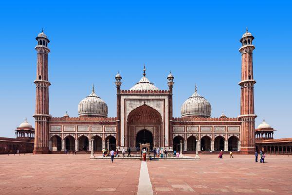 Ces mosquées exceptionnelles que personne ne connait !