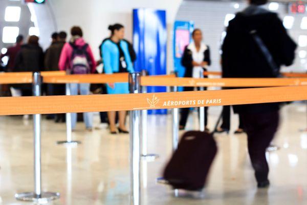 Les objets confisqués pourront être récupérés dans les aéroports parisiens