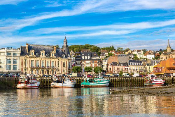 Une résidence vient concurrencer les hôtels de luxe de Deauville