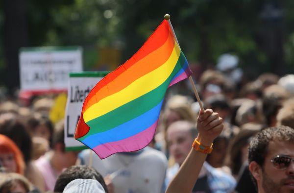 """Paris est la ville la plus """" gay-friendly """" au monde !"""