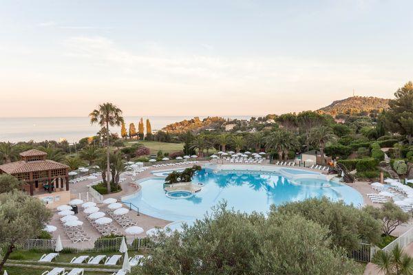 On a testé pour vous: le Village Pierre & Vacances Cap Esterel