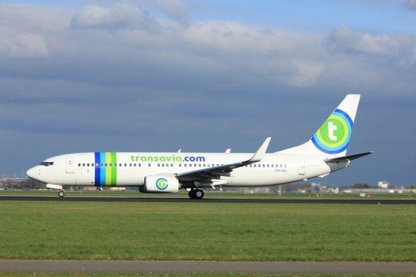 Transavia lanzará una nueva ruta entre Tenerife y París en invierno