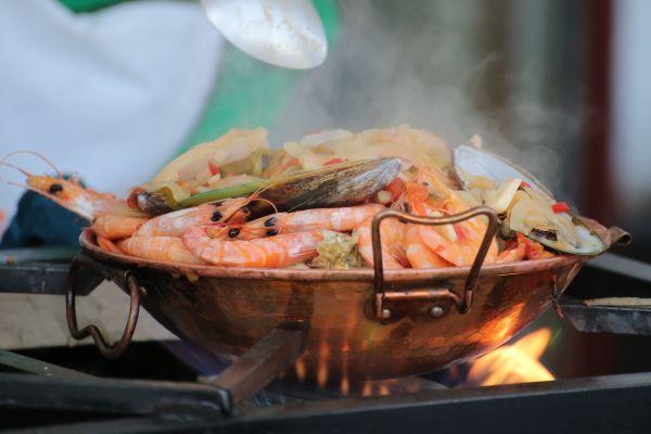 Degusta el auténtico sabor del Algarve en Agosto