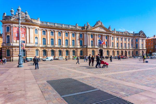 Les plus belles mairies de France
