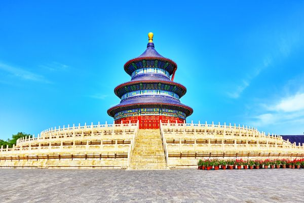 Sur la route de Pékin Express !