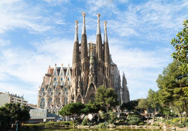 Visiter Barcelone sur les pas d'Antoni Gaudí