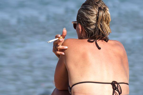 Les vacanciers invités à ne pas fumer sur une plage de Lège-Cap-Ferret