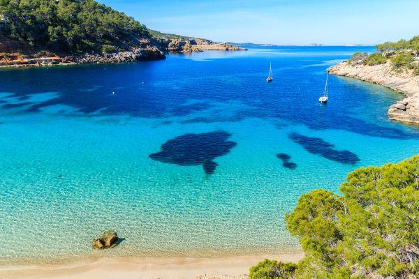 Les 20 plus belles plages d'Espagne