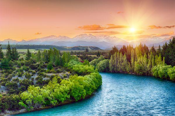 La Te Araroa, 3000 km de randonnée à travers la Nouvelle-Zélande