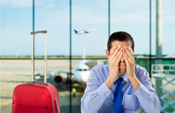 Se trompant d'avion, un Canadien termine à 2 300 km de sa destination initiale !