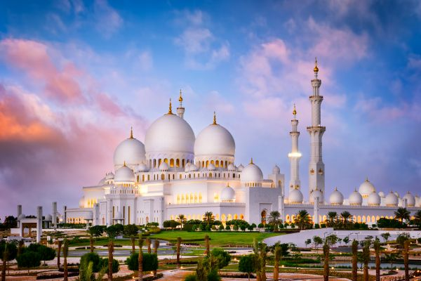 7 budget-friendly sights in Abu Dhabi