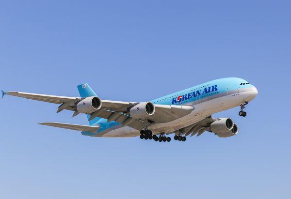 """Korean Air, élue """" compagnie aérienne la plus performante du monde """" !"""
