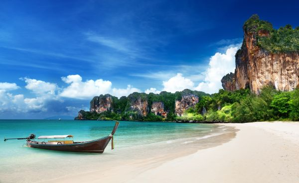 La Thaïlande va proposer le visa électronique aux touristes français