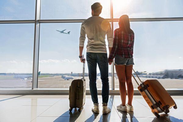 La valise cabine n'est plus gratuite avec la compagnie aérienne Ryanair