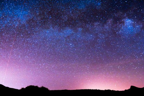 Le Parc National des Cévennes obtient le titre de Réserve internationale de ciel étoilé