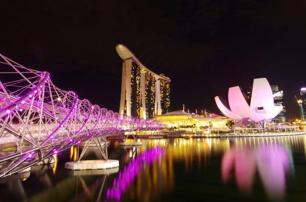Singapore: gli assurdi divieti di una delle città più moderne del mondo