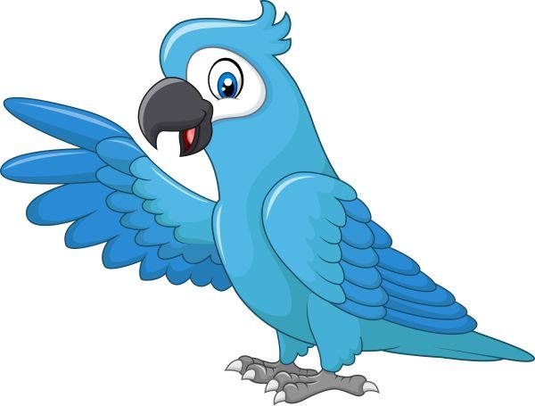 L'oiseau star du film d'animation RIO a vu son espèce s'éteindre