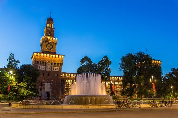"""Milano: torna """"Big Draw"""" il più grande festival dedicato al disegno"""