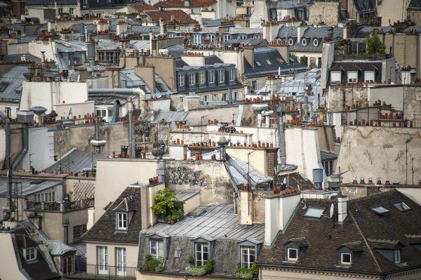 París podría prohibir el alquiler de Airbnb en el centro de la ciudad
