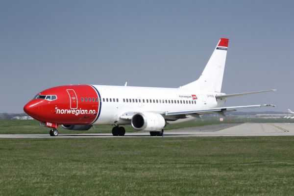 La meilleure compagnie aérienne low-cost long courrier vient de Norvège !