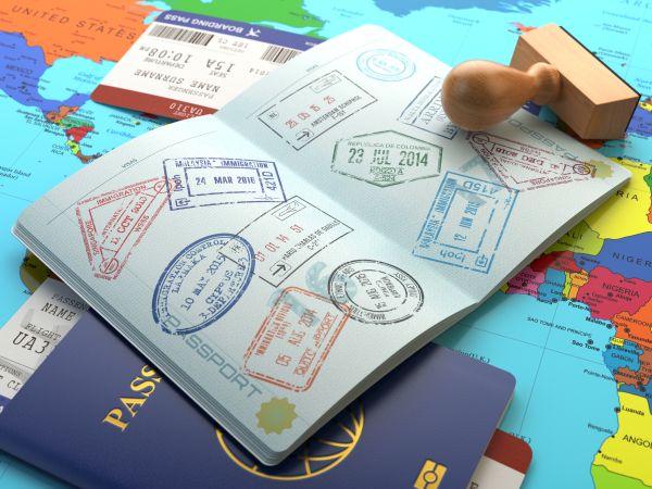 Si votre passeport possède l'un de ces tampons, vos vacances peuvent être compromises