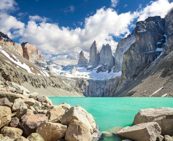 Au Chili, un nouveau chemin de randonnée relie 17 parcs nationaux