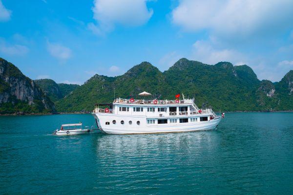 Les meilleures activités touristiques fluviales