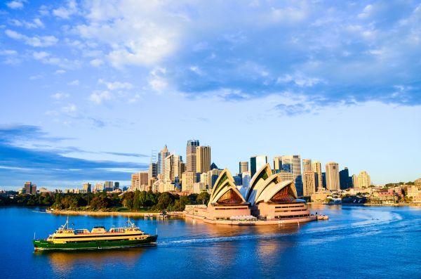 L'Australie avec un enfant du pays : Hugh Jackman !