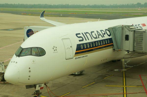 Singapore Airlines rétablit le vol le plus long entre Singapour et New York : 19 heures
