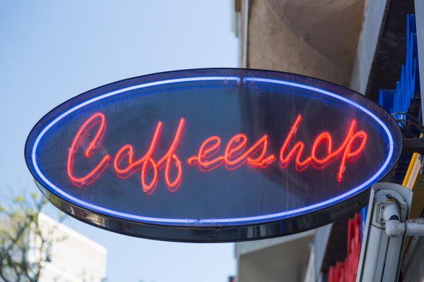 On a testé pour vous : les coffee shops d'Amsterdam