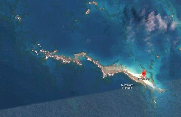 Une île hawaïenne portée disparue après le passage d'un violent ouragan