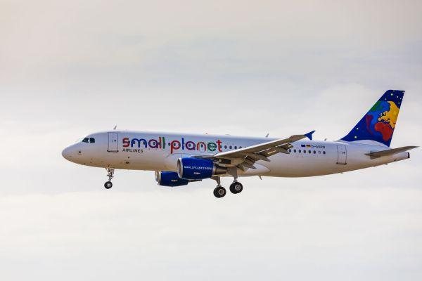 Small Planet Airlines s'envole vers sa disparition