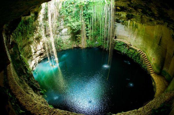 2. Yucatan, Mexiko