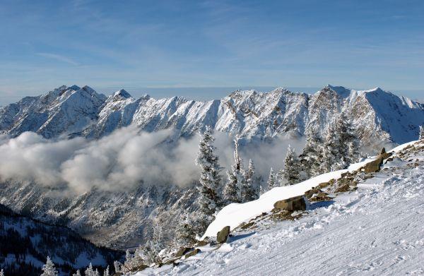 Utah is full of year-round natural wonders