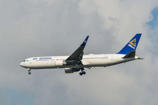 Air Astana lance une nouvelle low cost