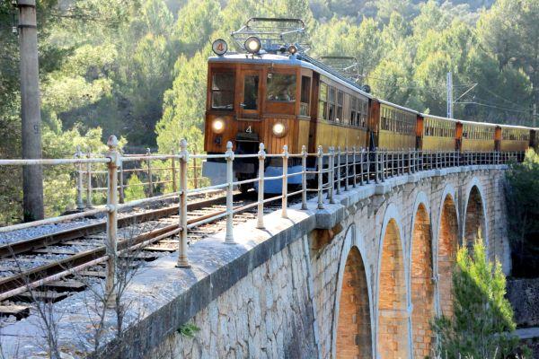 La Sierra de Tramuntana, l'autre visage de Majorque