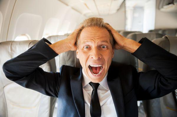 La respuesta a las 15 preguntas que todos nos hacemos cuando volamos en avión