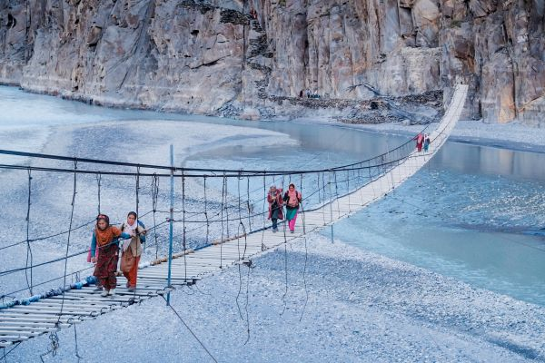 Embrace the vertigo: the 15 most heart-stopping bridges