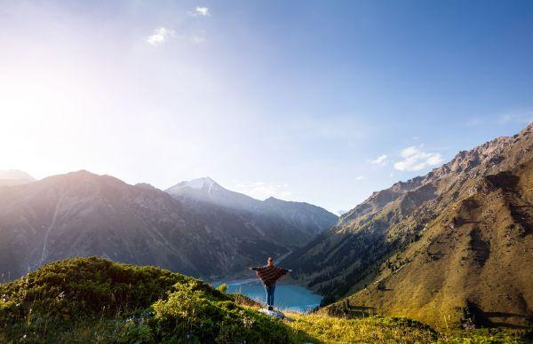 Découvrez La Rinconada, ville la plus haute du monde