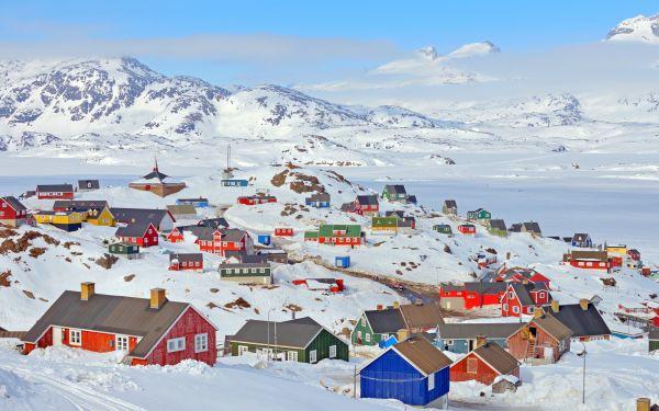 La Groenlandia si apre al turismo con la costruzione di tre nuovi aeroporti
