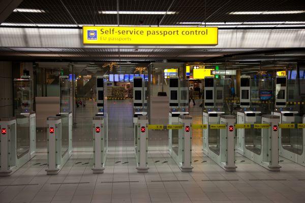 """Progetto """"Smart-Trust"""": un viaggio nell'aeroporto del futuro"""