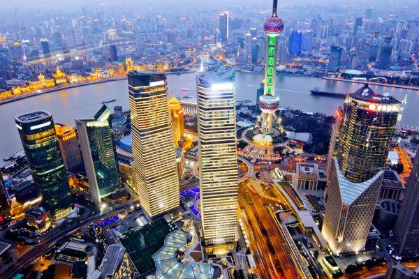 Shanghai : dormez dans un hôtel souterrain 5 étoiles et vivez une expérience unique