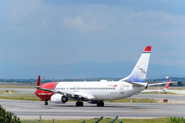 Norwegian conectará Madrid y Boston a partir de mayo de 2019