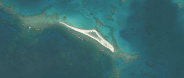 Une île hawaiienne entière vient de disparaître de la surface de la Terre