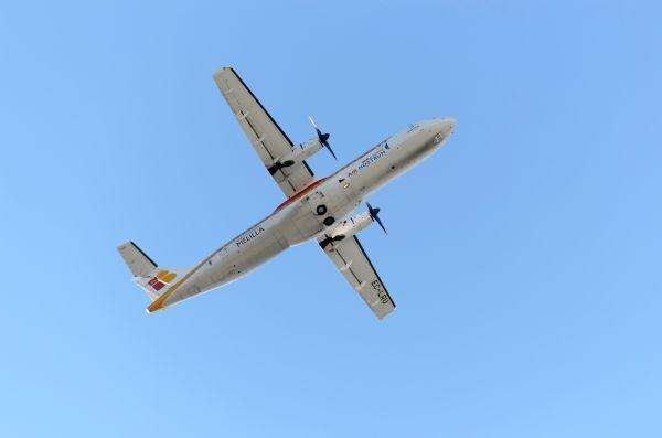 Air Nostrum duplicará sus vuelos en Vigo y lanzará una nueva ruta a Sevilla