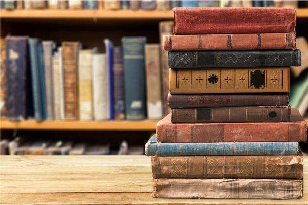 Una biblioteca, due nazioni: l'incredibile storia dell'Haskell Library