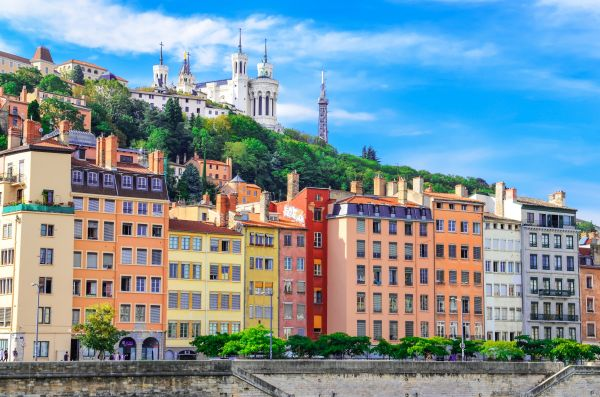 How to spend an amazing day in Lyon