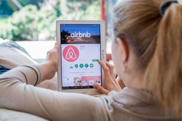 Stanza su Airbnb? Scegli una di queste cinque speciali soluzioni!
